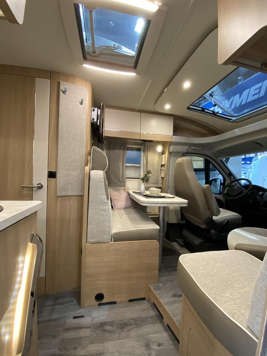 LMC Van 643 G Sitzgruppe