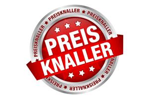 Sonderposten - Preisknaller Logo