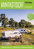 Forster Van Katalog 2022