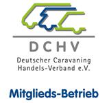DCHV Mitgliedsbetrieg