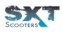 SXT Elektro Scooter Logo