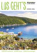 Forster Reisemobile Katalog 2022