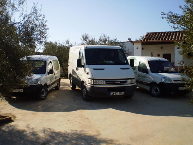 Vehículos La Ibérica