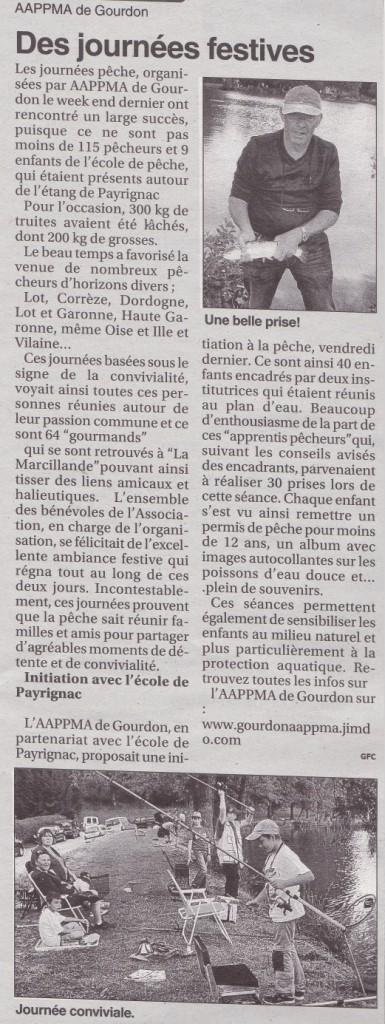Le Petit Journal du Lot N° 515