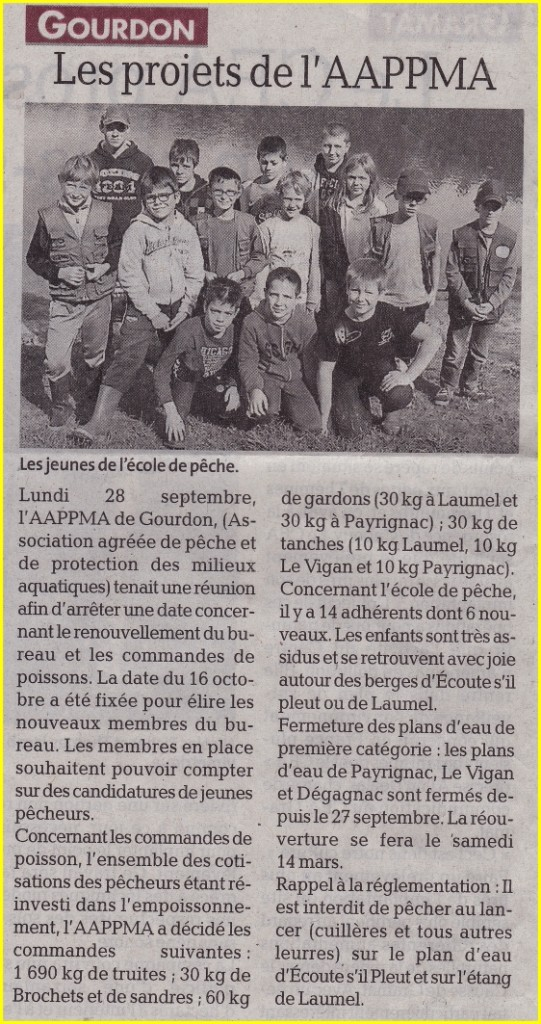 La Dépêche du Midi 05 10 2015