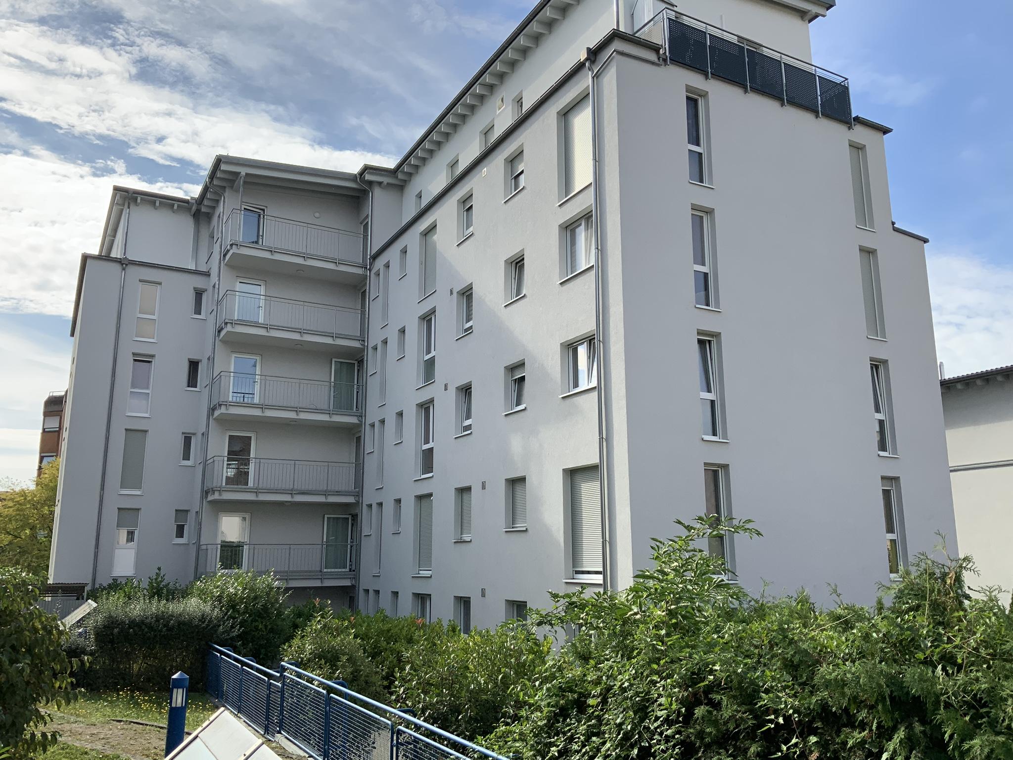 Friedrichring 10/1 Rastatt