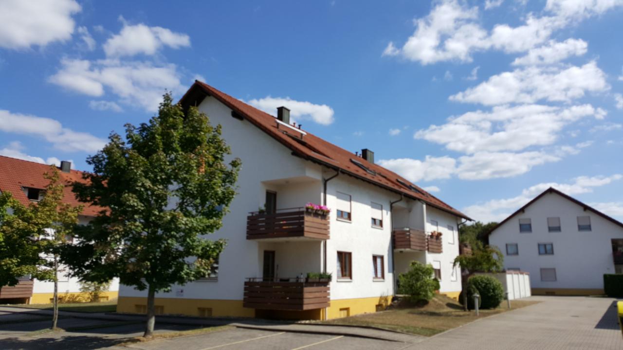 Johann-Fraaß-Str. 16a Bühl