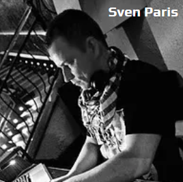 Sven Paris- Events an more