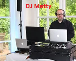 DJ Matty - the best choice