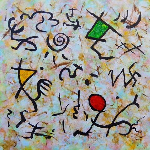 再掲 Composition-9 No.35