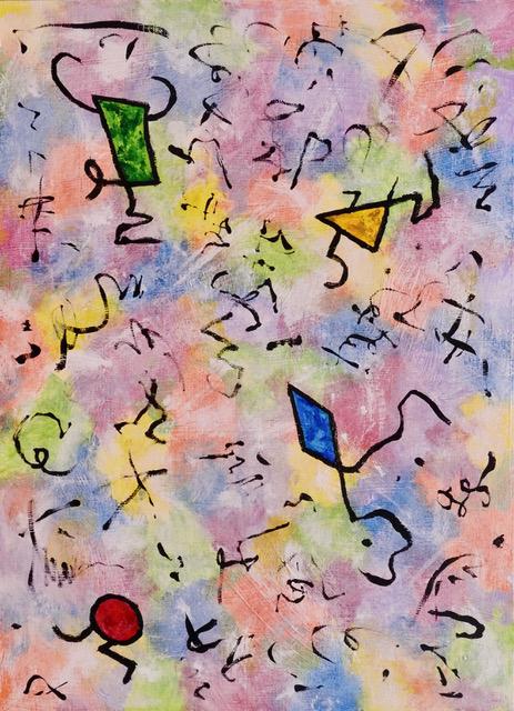 Composition 9 No.48