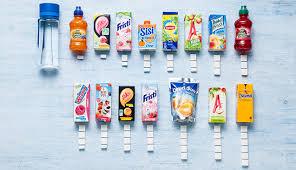 hoeveel suiker zit er in je drinken