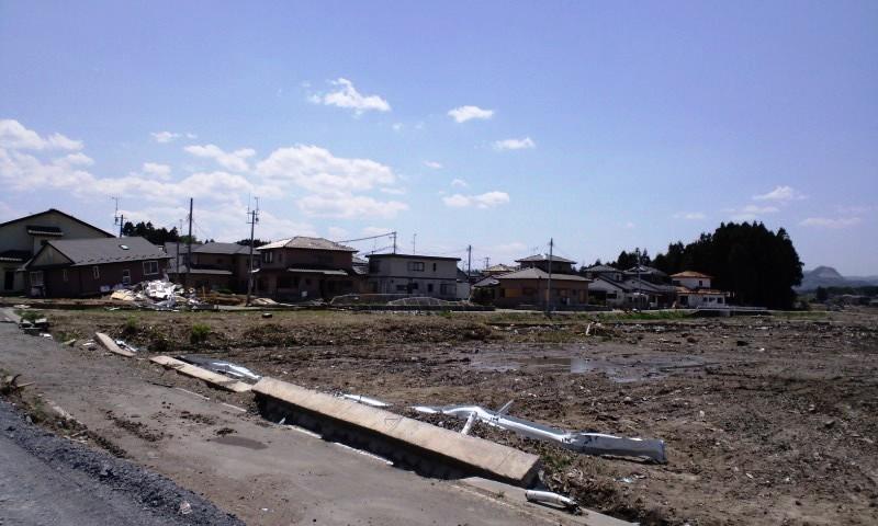 福島県新地町