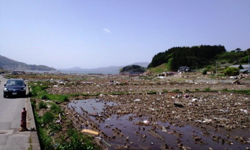 岩手県陸前高田市