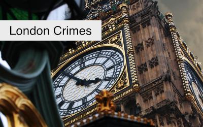 London Crimes