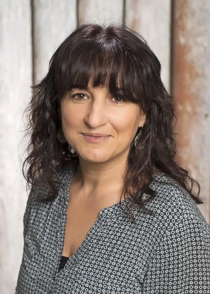 Bettina Hornung