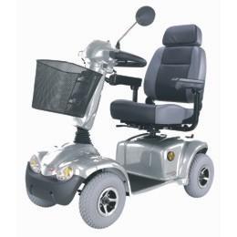 Elektromobil M58