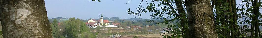 Haselbach in Niederbayern, Landkreis Straubing-Bogen
