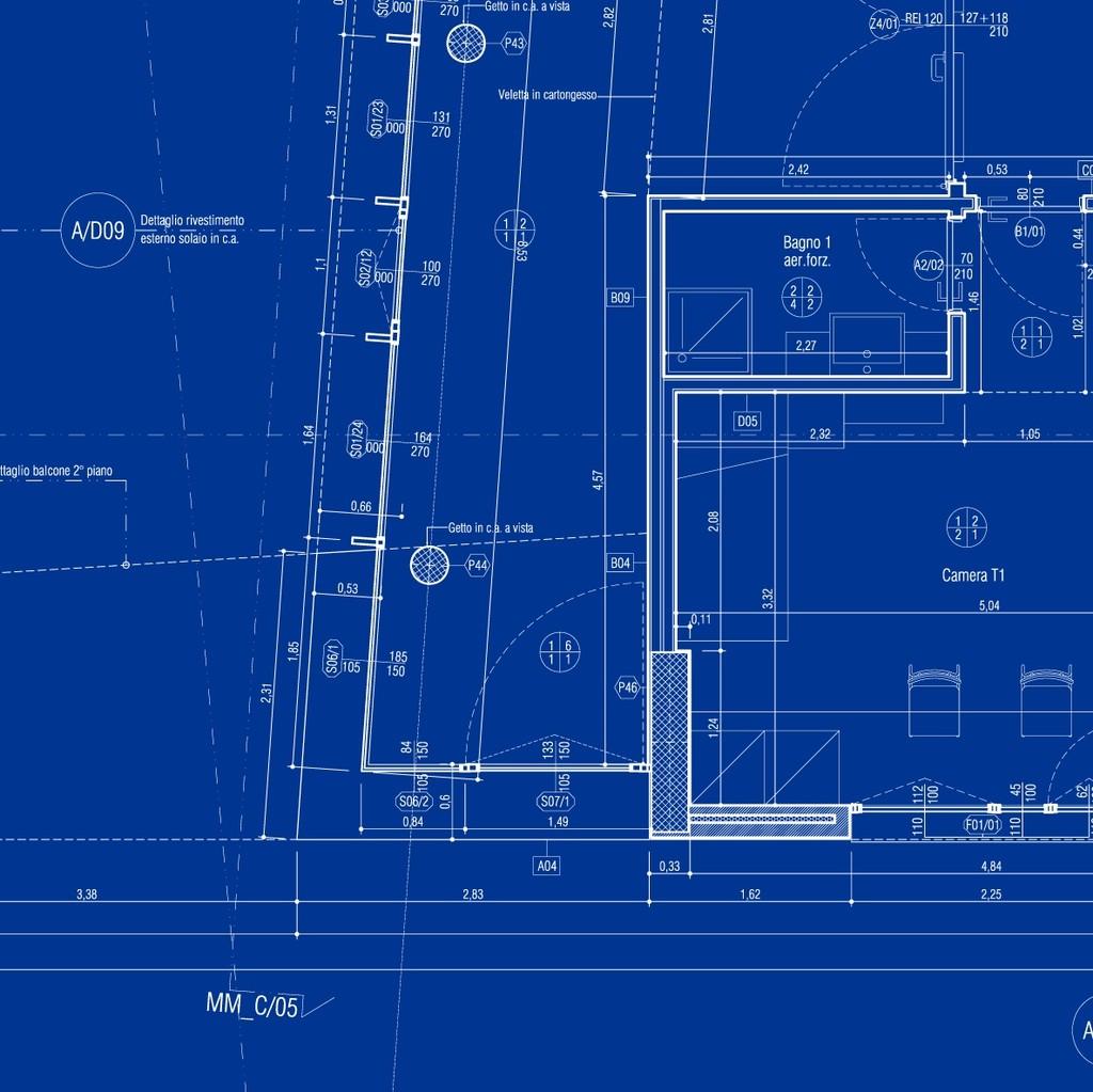 Architettura e ingegneria civile impresa sistemi for Piani di progettazione architettonica