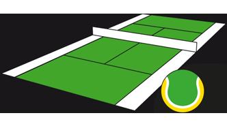 Tennisschule Raffael van Deest staatlich geprüfter Tennislehrer (VDT) B-Trainer (DTB) Play & Stay