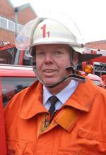 Zugführer 1.Zug, 1992-2010, Rolf Timme