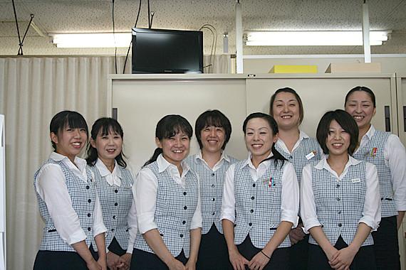 谷川会計総合事務所スタッフ