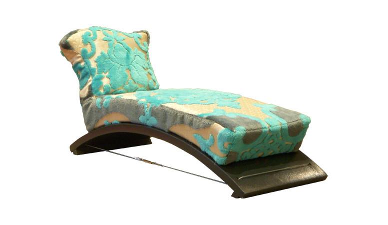 Clicca sulla foto per lo Shop online - Arco, chaise longue design by Atelier Caruso