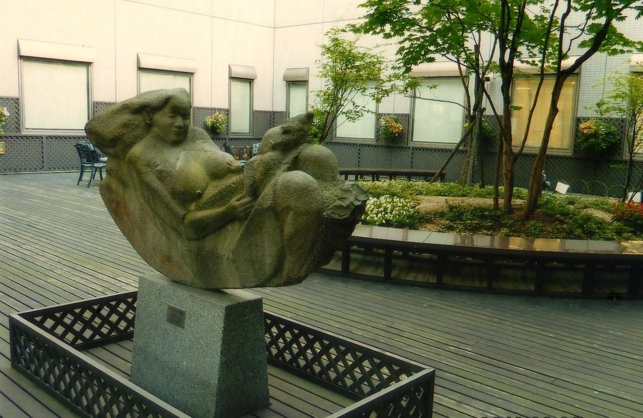 北海道NTT札幌病院 -ゆりかご(遊)-