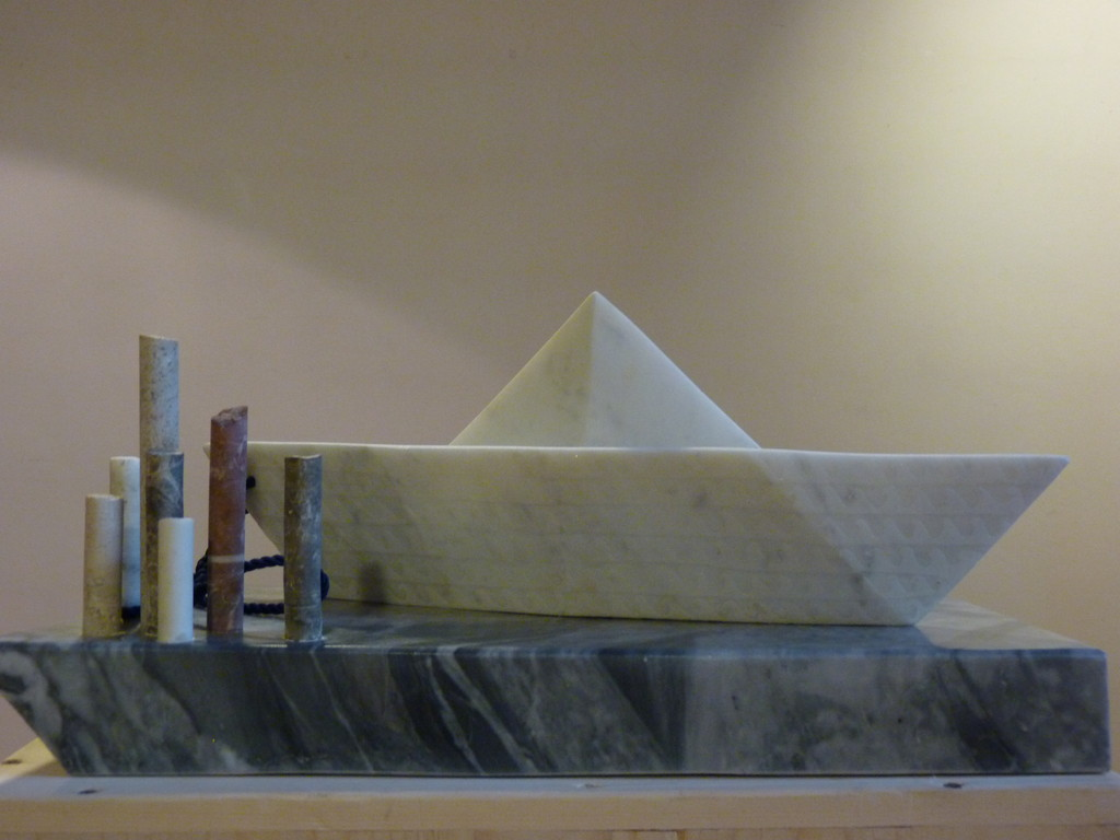 barca origami
