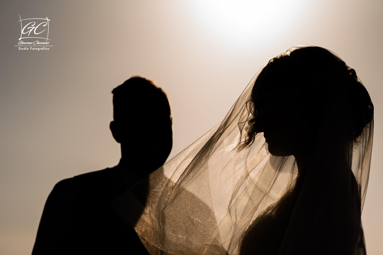 Veronica e Francesco Foto Matrimonio @ Borgo alla Vigna
