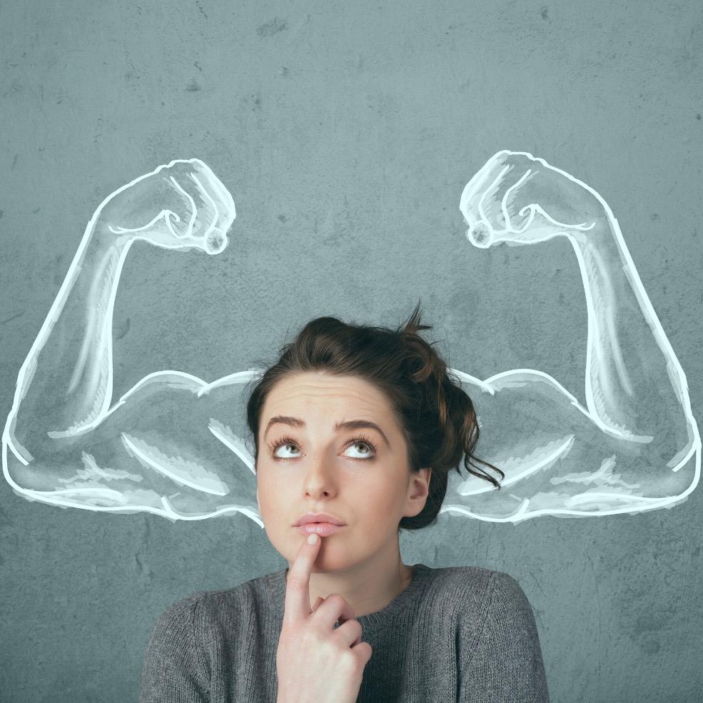 Kennst Du Deine Stärken?