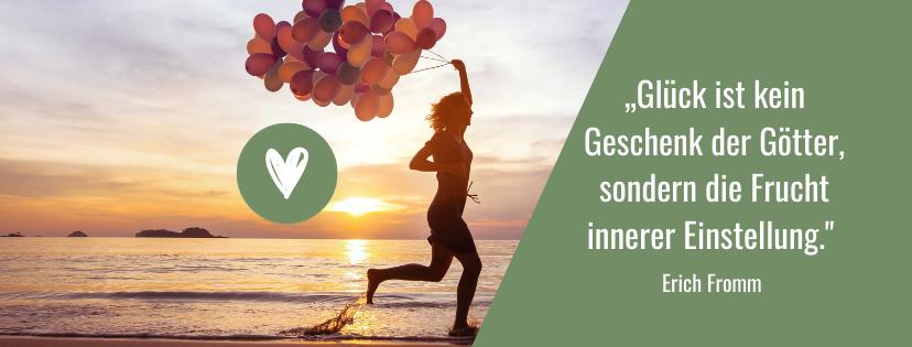 Plattform für Glück & Gesundheit