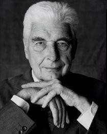 Christian Trédaniel (1934-2011), fondateur de l'étiopathie.