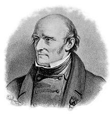 Pehr Henrik Ling (1776-1839), père de la gymnastique suédoise