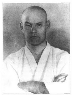 Vassily Oshchepkov (1893-1938)