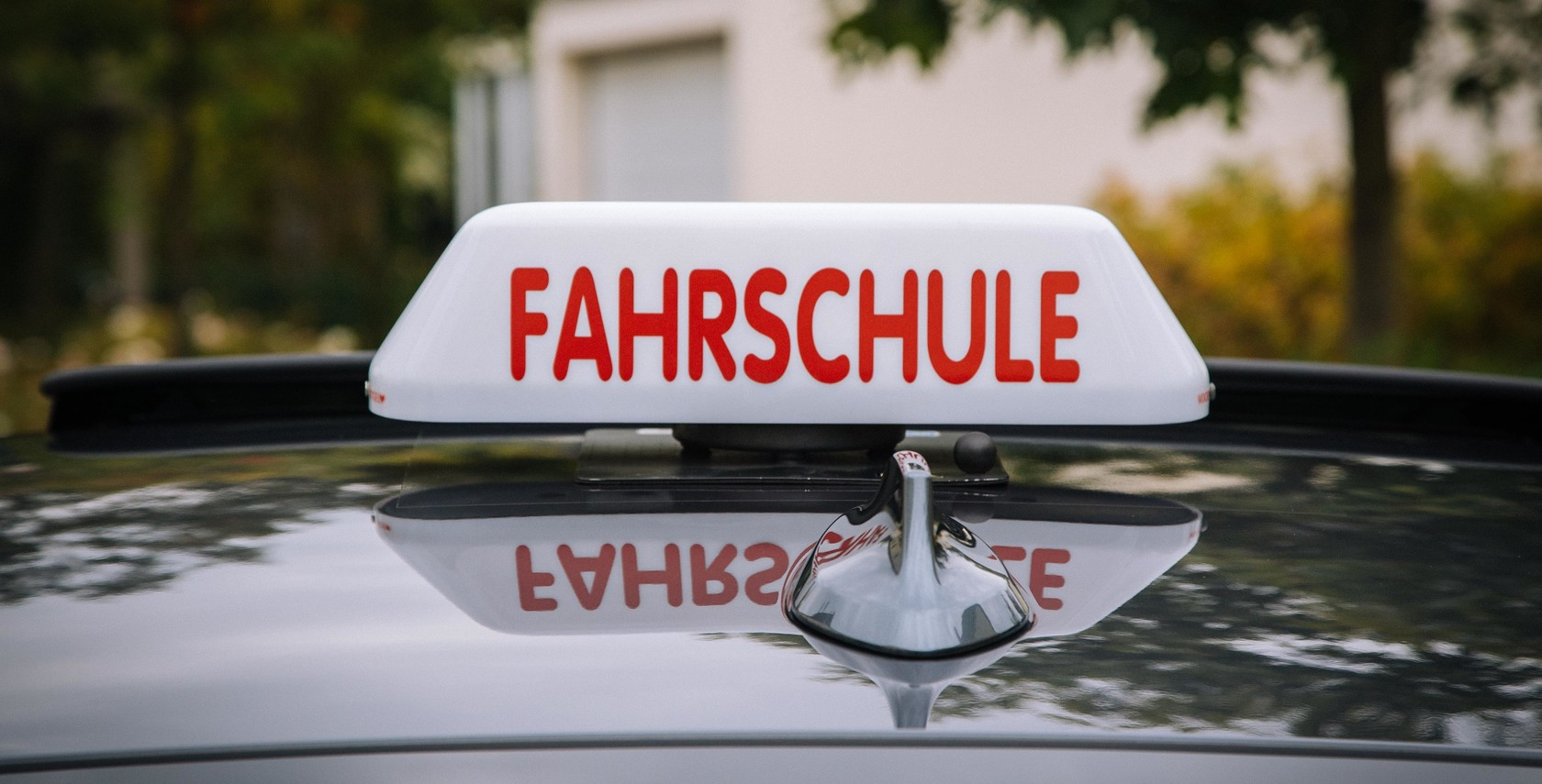 Deine Fahrschule In Oberhausen.