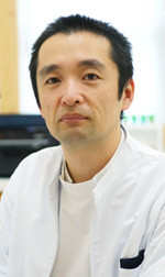 院長 國井隆英