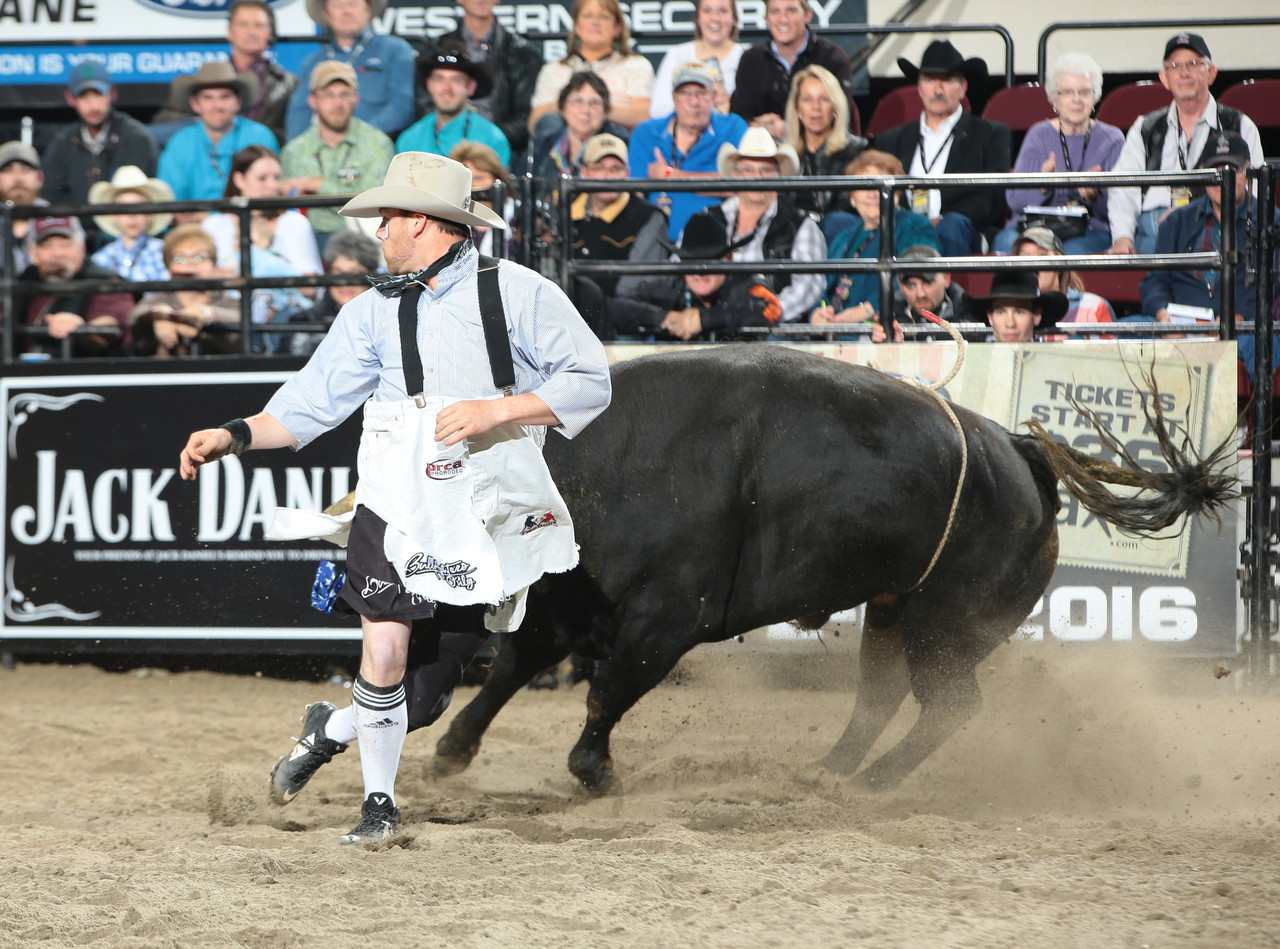 f6c5df64 Q&A with Justin Josey - BullfightersOnly.com
