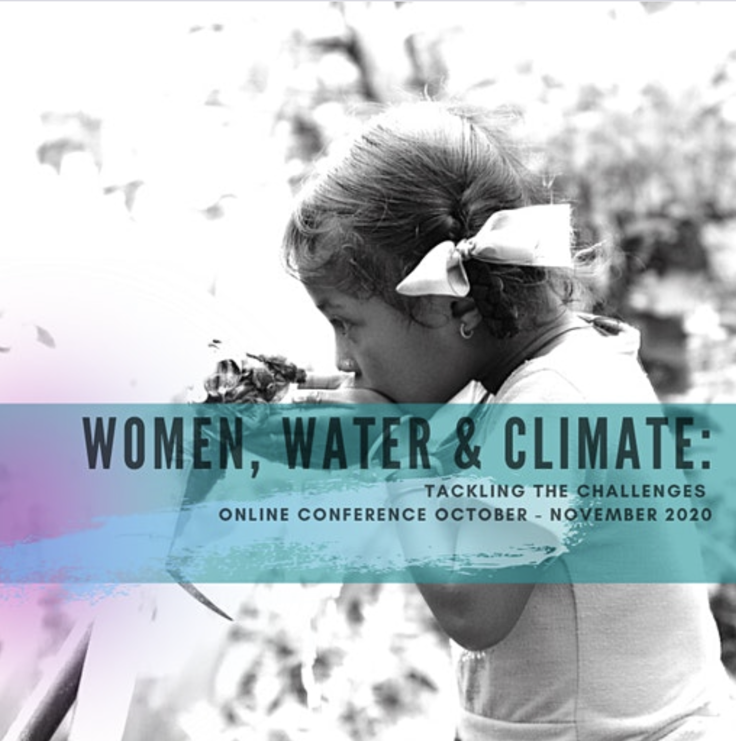 Women, Water, Climate: Tackling the Challenges
