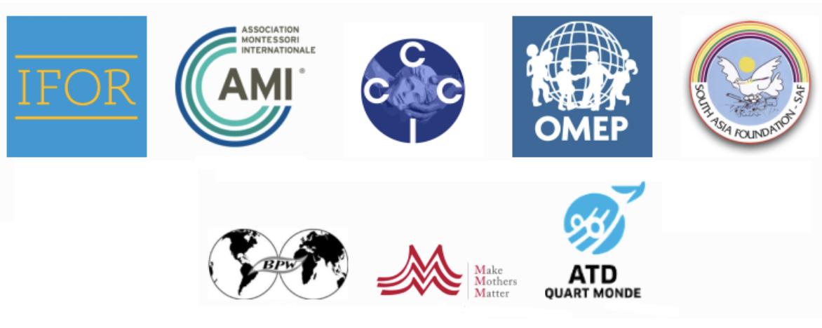 UNESCO - Invitation à une réunion de présentation