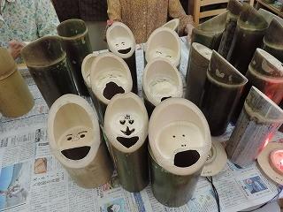 色々な表情がありますがどのように見えますか!