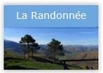 Randonner au Pays Basque / La randonnée