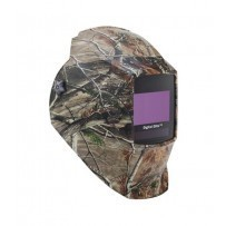 Careta Digital Elite Camouflage