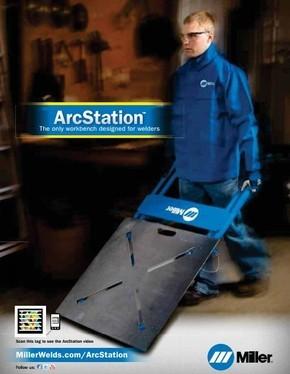 ArcStation