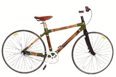 Bamboo Bike Tours Octavi Barcelona Ibiza