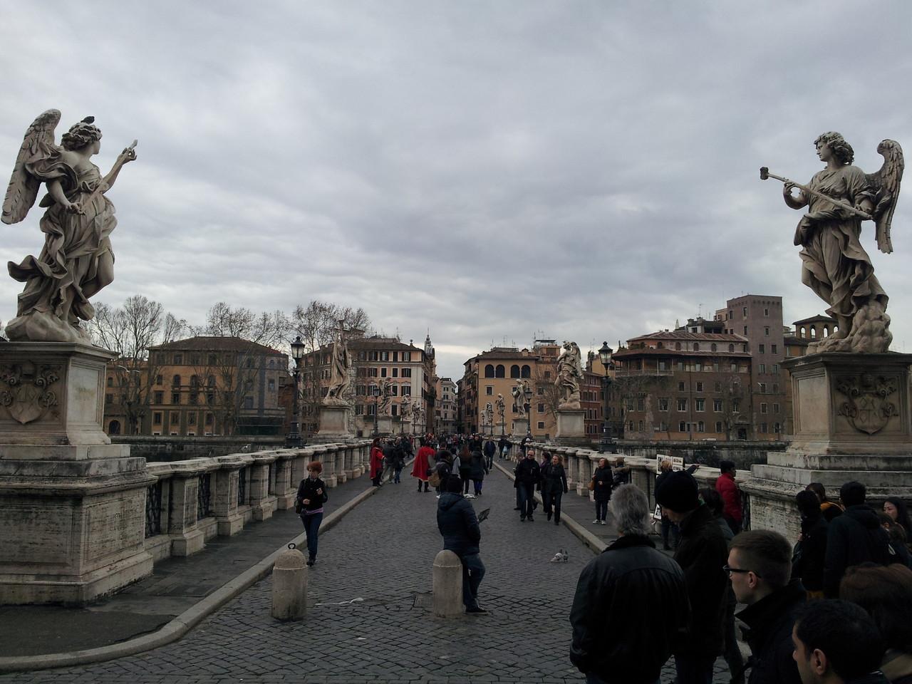 Ponte Sant´Angelo