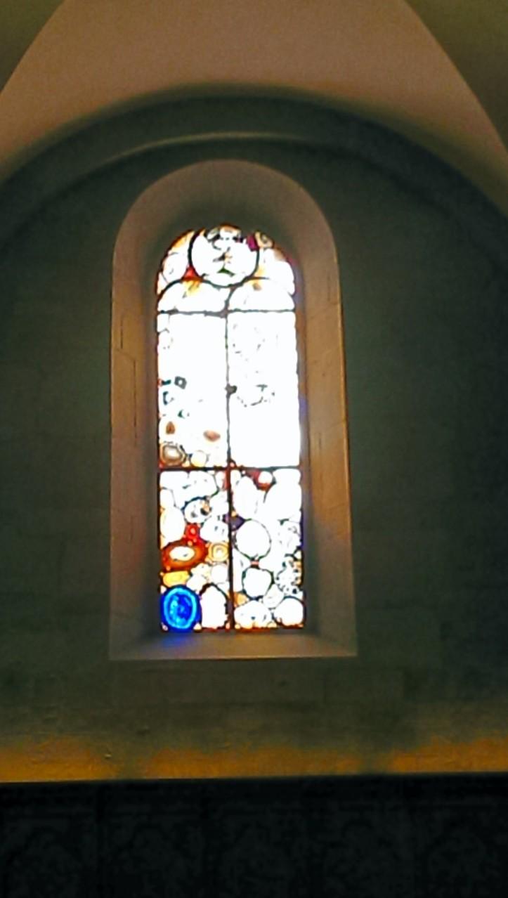 Kirchenfenster von