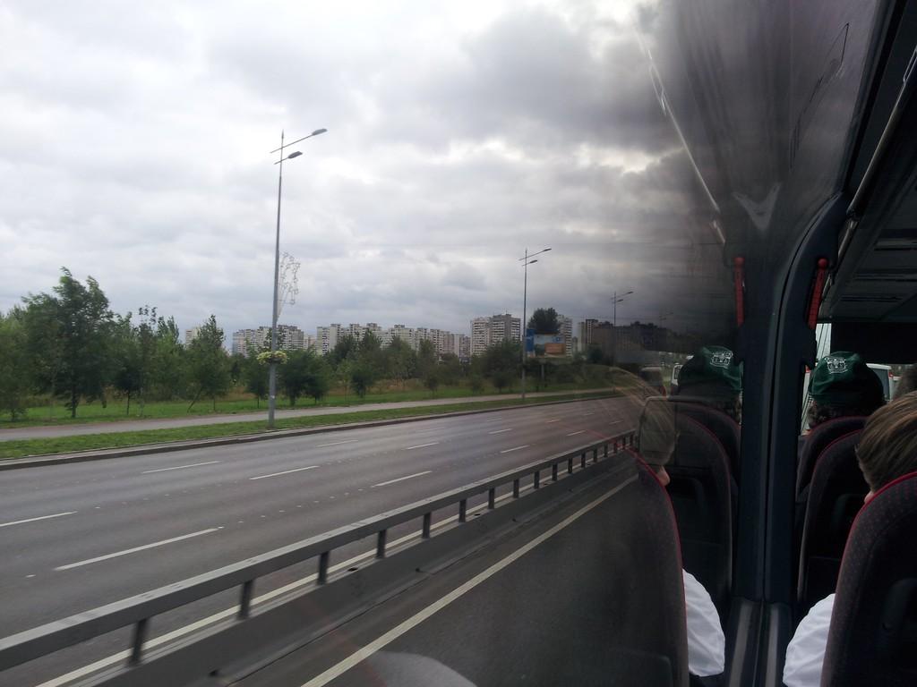 Kiew ist schön!