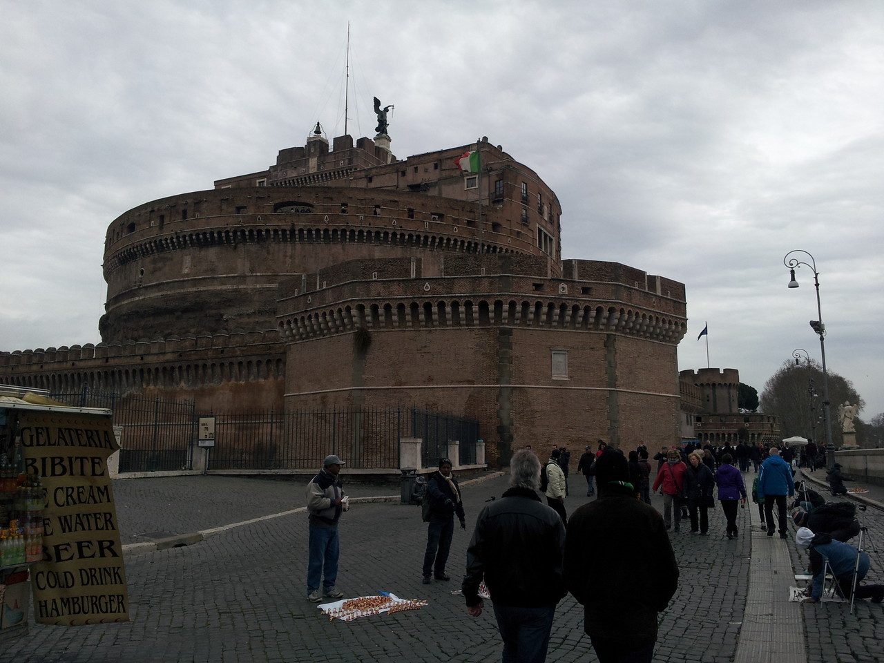 Castel Sant´Angelo