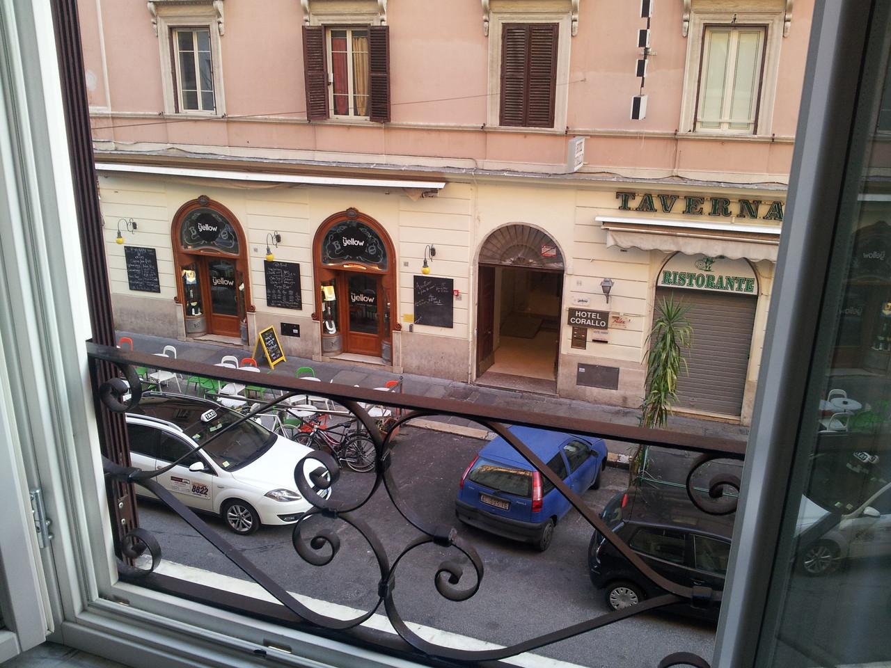 Guten Morgen, Rom!